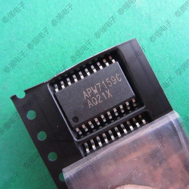 100% yeni ve orijinal APW7159C APW7159
