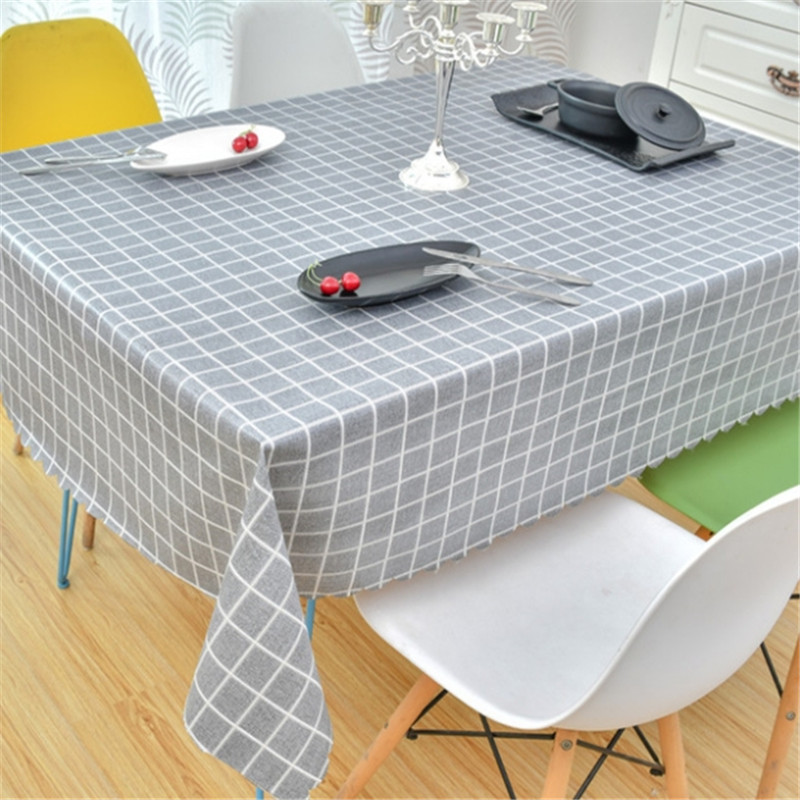 2019 new style high quality household tablecloth solid color tablecloth  M822019 new style high quality household tablecloth solid color tablecloth  M82