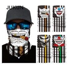 Windproof Trendy Women Men Ring Half Face Scarves Bicycle Mask Neck Warm Mask Winter Sport Cycling Sport Mask все цены