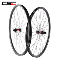 1250g Super Light 29er MTB XC race hookless mountain bike carbon wheels UD matte 29inch bicycle wheelset