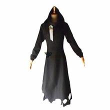anime Future Diary Mirai Nikki Yuno Gasai God Cloak Cape Cosplay Costume