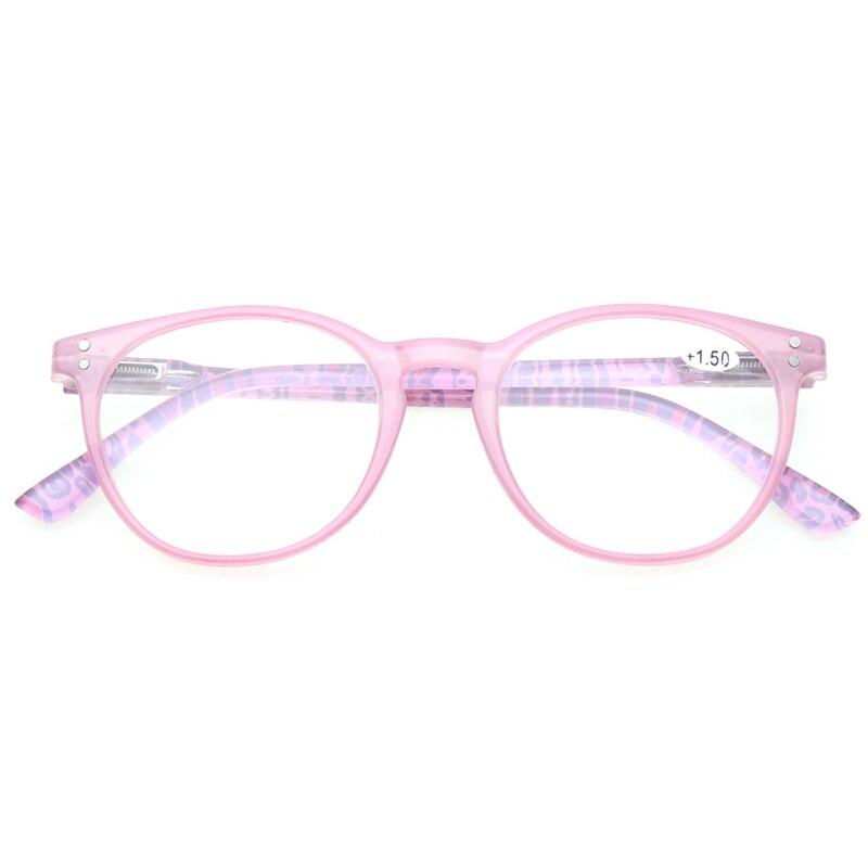 Kacamata Baca Kualitas Busana Musim Semi Engsel Pria dan Wanita - Aksesori pakaian - Foto 4
