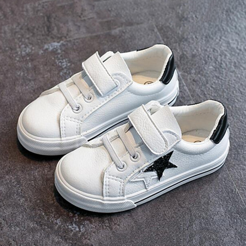 BOKEN Nowe dzieci Pluszowe wodoodporne skórzane rekreacyjne buty - Obuwie dziecięce - Zdjęcie 3