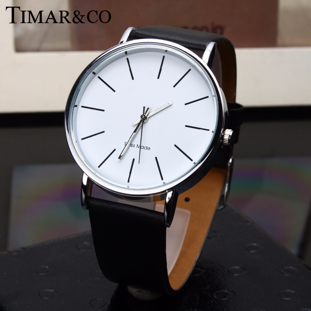 fashion montre homme buiness watch quartz watch. Black Bedroom Furniture Sets. Home Design Ideas