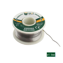 BEST 100g 1.0mm Rosin Core Solder Wire For Intensive Circuit Board Phone Computer Motherboard Repair