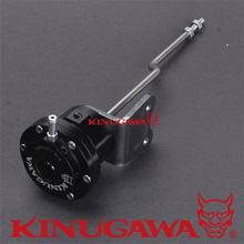 Kinugawa Adjustable Turbo Wastegate Actuator for 53049880064 K04-064 for AUDI S3 / for Golf R TT 1.0 bar / 14.7 Psi