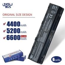 JIGU NIEUWE Laptop Batterij PA5023U 1BRS PA5024U 1BRS PA5025U 1BRS PA5026U 1BRS Voor Toshiba Toshiba Dynabook Qosmio T752