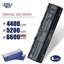 JIGU แบตเตอรี่แล็ปท็อปใหม่ PA5023U 1BRS PA5024U 1BRS PA5025U 1BRS PA5026U 1BRS สำหรับ TOSHIBA Toshiba Dynabook Qosmio T752