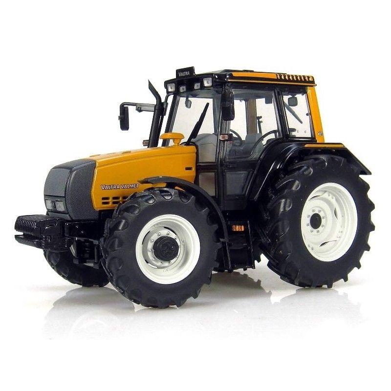 Uh2888 1 32 Valtra Tractor Mezzo Hi Tech 6850 toy