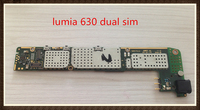 International Language Good Quality Original Motherboard For NOKIA Lumia 630 Dual Sim Free Shipping
