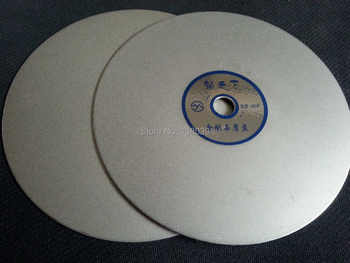 6 inch diamond flat polishing discs for lapidary grit #600 - DISCOUNT ITEM  9% OFF Tools