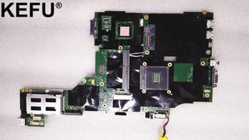 FRU 04X3641 04Y1406 04W6625 00HM303 04X3639 Suitable For lenovo thinkpad T430 T430I laptop motherboard DDR3 QM77