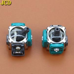 Image 4 - JCD 1 шт. Оригинальный 3D аналоговый датчик джойстика модуль для переключателя, переключатель NS Pro контроллер джойстика Замена