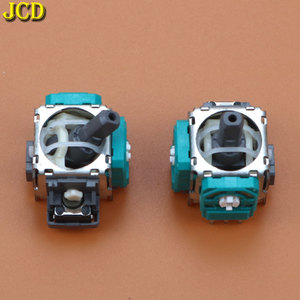 Image 4 - JCD 1Pcs Original 3D Analog Joystick Sensor Module For Nintend Switch NS Pro controller Joypad Replacement
