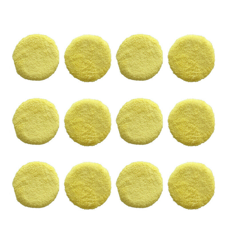 12Pcs Rag Replace For The Second Generation Of Window Washing Robot Hobot 198
