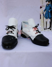 Black Butler Ciel Phantomhive cosplay shoes anime Tailor-Made