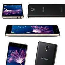 DOOGEE X10 Smartphone – IPS 5.0MP 8GB MTK6570