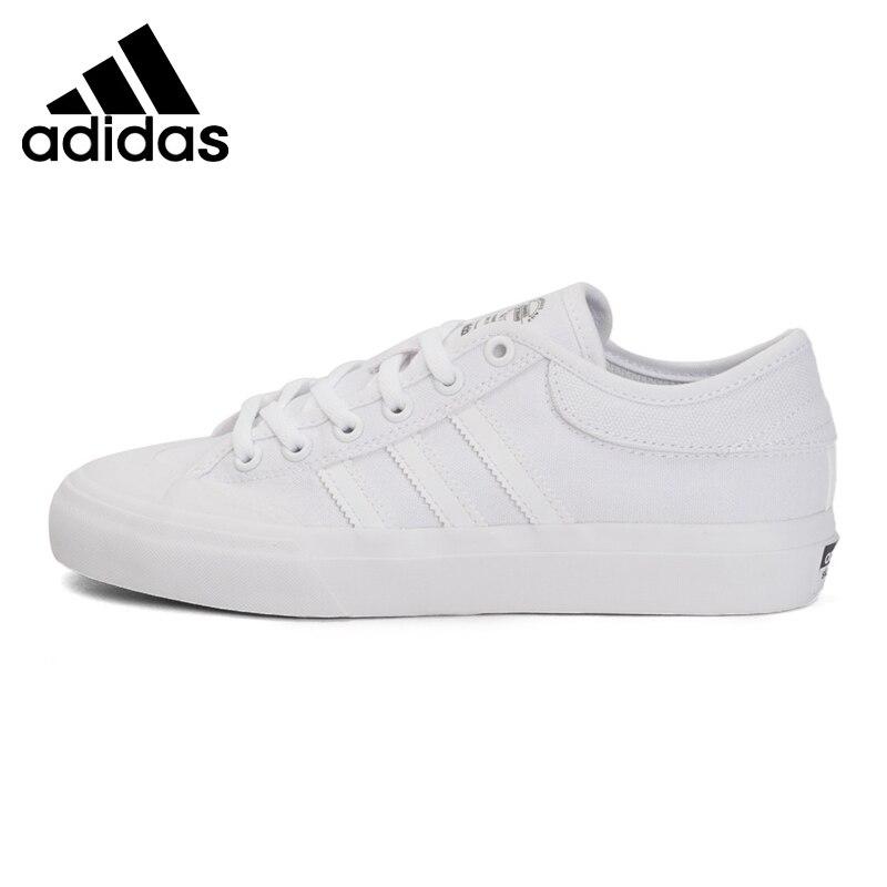 Original New Arrival 2017 Adidas Originals MATCHCOURT Unisex Skateboarding Shoes Sneakers original new arrival 2016 adidas originals unisex skateboarding shoes sneakers free shipping