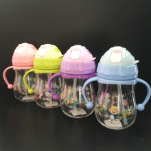 Children's Suction Cup Baby's Water Cup