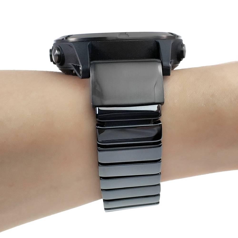 pulseira de relógio para garmin fenix 5