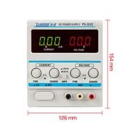 Adjustable DC Power Supply ZHAOXIN PS 305D 30V 5A, 110/220V adjustment