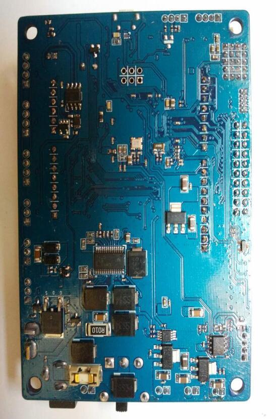 Oyuncaklar ve Hobi Ürünleri'ten Parçalar ve Aksesuarlar'de Opencr turtlebot3 Arduino mpu9250 STM32 IMU açık kaynak aksesuarları Için ROS Robot'da  Grup 2