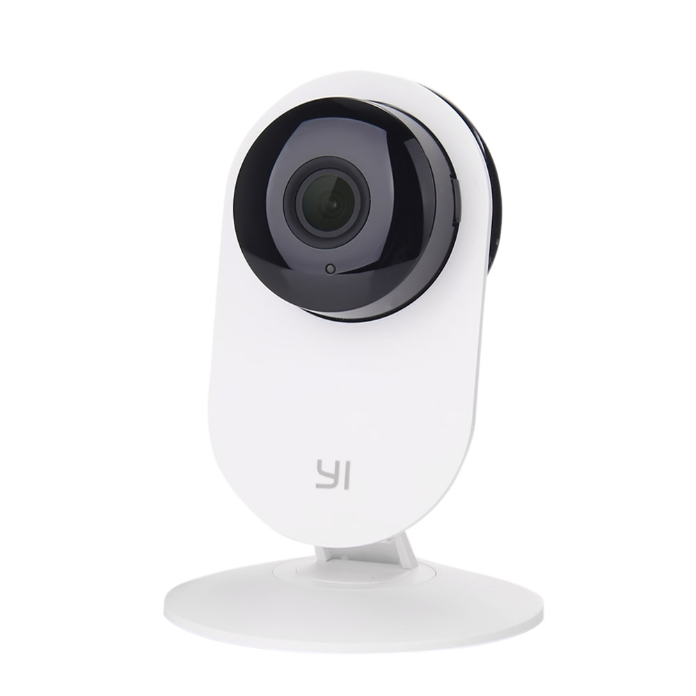 Free Shipping International Version Original YI XIAOMI Home Security HD Wireless Wifi font b Camera b