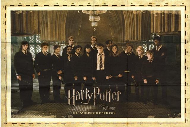 Personnalise Toile Art Harry Potter Affiche Harry Porter Mur