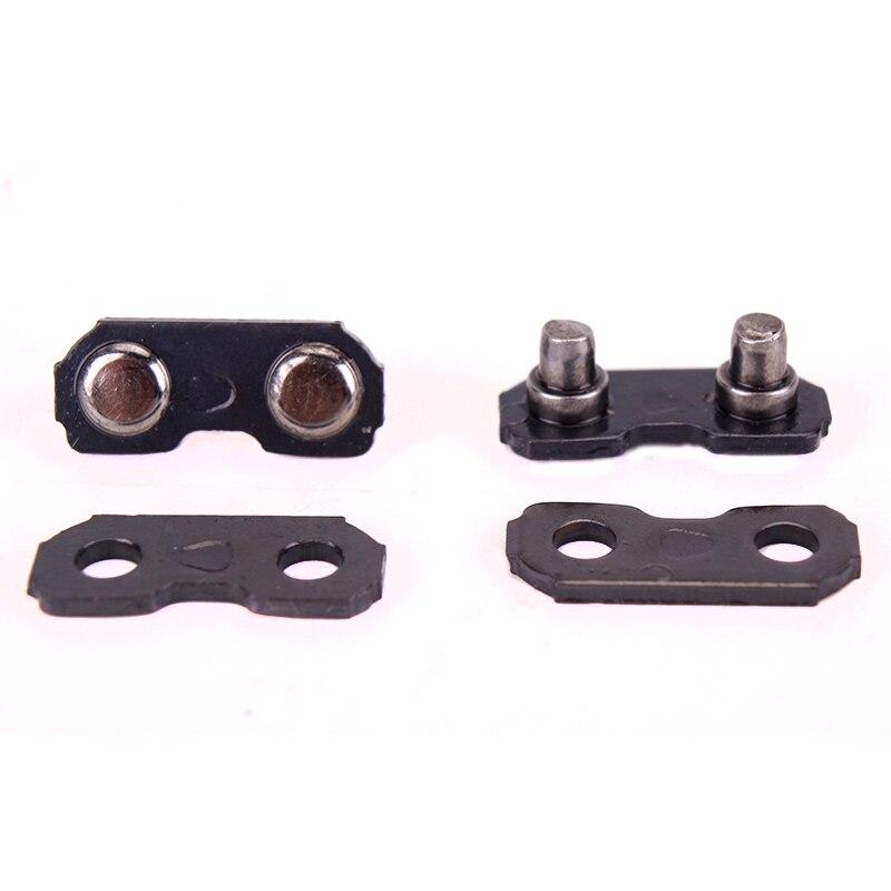 1,5mm 325 058 Kabel Kettensäge Ketten Schnalle 30 Sets St Stil Typ Für Sah Ketten Stick Link