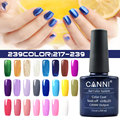#30917 CANNI 239 Colors Gel Ink Hot Sale Nail Gel Polish Professional UV&LED Nail  Gel Polish #217-#239