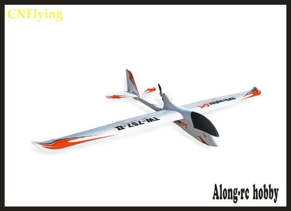 VOLANTEX RC FPV Raptor Glidler Plane 757-II 757-2 RC plane 2000mm Wingspan EPO Aircraft Airplane KIT OR PNP SET OR RTF стоимость