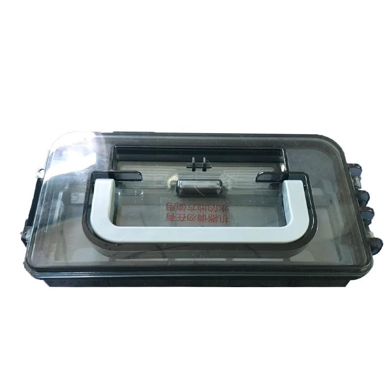 1pcs Applicable for proscenic kaka series proscenic 790T 780TS JAZZS Alpaca Plus Robotic Dust Box Vacuum Cleaner Parts