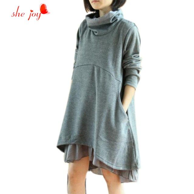 blousejurk winter