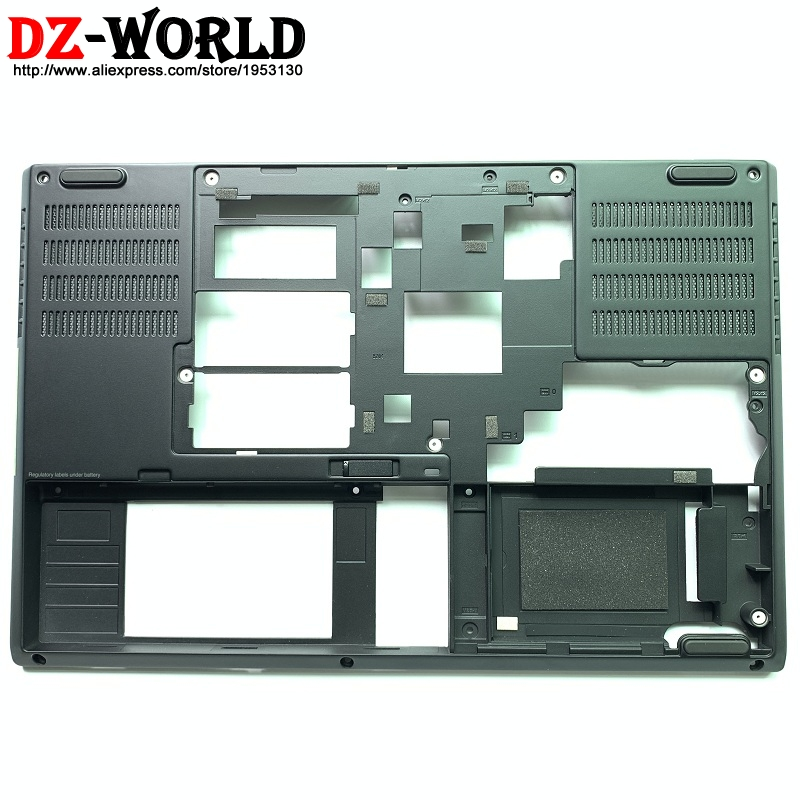 New Original for Lenovo ThinkPad P52 Back Shell Bottom Case Base Cover 01HY780