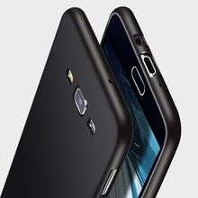 Роскошный задний матовый мягкий кремниевый чехол для samsung Galaxy A5 A3 A7 J1 J3 J5 J7 чехол КРЫШКА ДЛЯ samsung J120 телефон чехол s