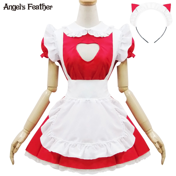 Female Bunny Cosplay Dress Halloween Girl Maid Cosplay Lolita Women Dress Cinderella Cosume Girl Dovetail Princess Dress Home