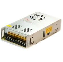 300 watt 15 volt 20 amp AC/DC comutação monitoramento fonte de alimentação 300 w 15 v 20A AC/DC transformador de comutação monitoramento industrial