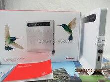Оригинал Huawei 4G Беспроводной Маршрутизатор поддержка 32 пользователей + 2 шт. B593 B593U-12 антенны