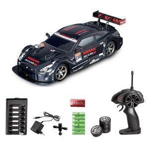 RC Car 4WD Drift Racing Car Ch