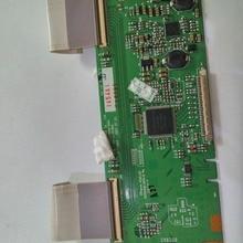 lc32d560c подключение с логической платой lc320wxn-saa1 6870c-0195a T-CON подключения