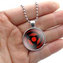 Naruto of Darts Pendant Necklace