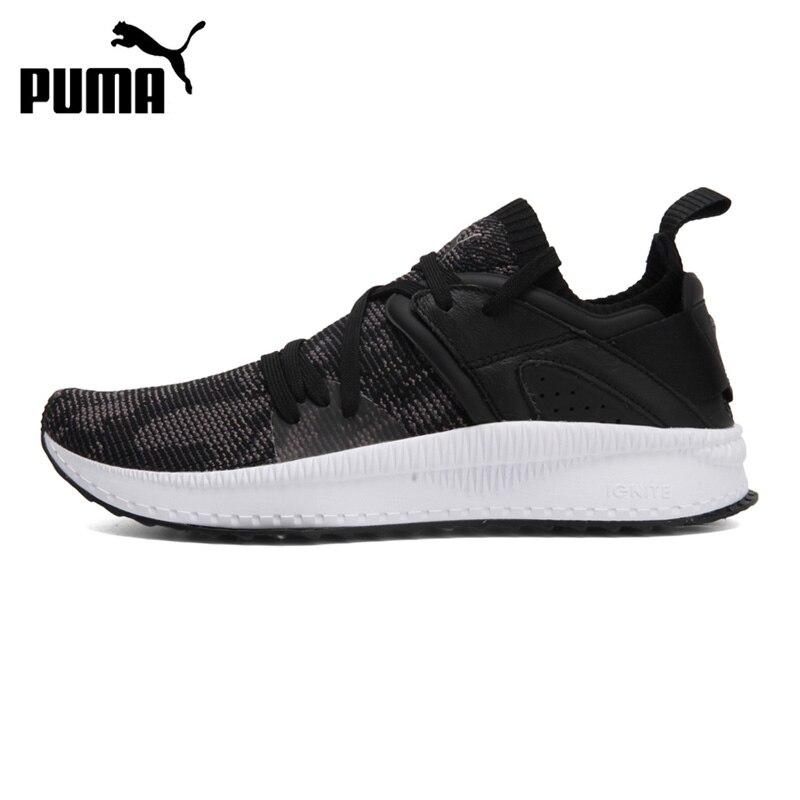 Original New Arrival 2018 PUMA TSUGI Blaze evoKNIT WF Unisex Skateboarding Shoes Sneakers
