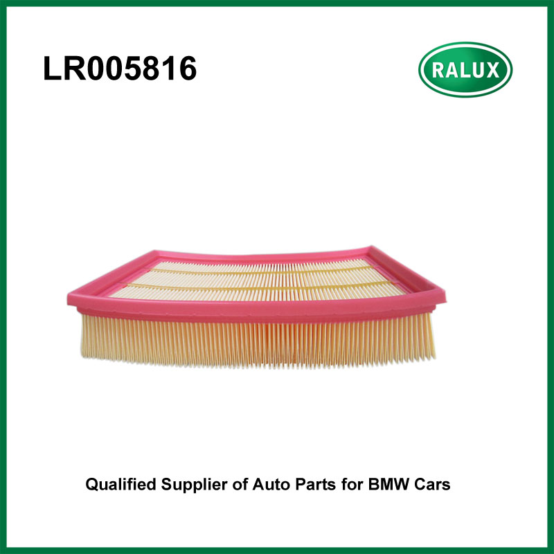 Free shipping LR005816 font b car b font air filter element for LR2 Freelander 2 font
