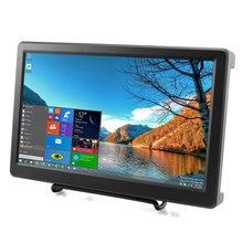 Wholesale Elecrow Raspberry Pi 3 Display 1920X1080p HDMI VGA Monitor IPS PS3 PS4 Gaming Screen Build-In Speakers WiiU Xbox Windows 7/8/10