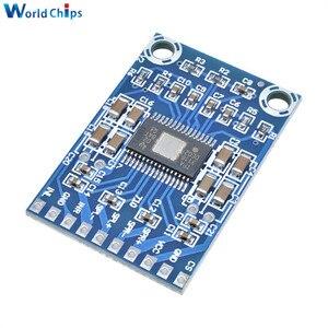 Image 3 - XH M562 TPA3116D2 50W + 50W Dual Channel MINI เครื่องขยายเสียงดิจิตอล Class D เครื่องขยายเสียง 50W Power Amplifier BOARD DC 12 V 24 V 2x50W