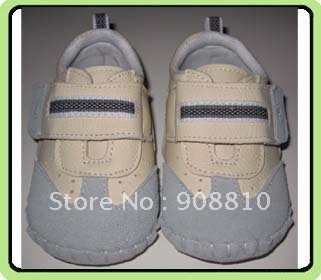 2017 autumn baby shoes little boy loafers toddler shoes genuine leather suede soft sole shoes handsewing indoor zapato menino