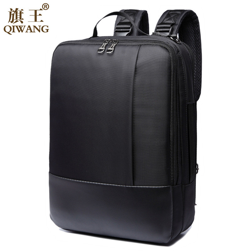 Business Backpack Men 15.6 Laptop Backpack For Men Women Unisex School Bag For Teenager Waterproof Casual Satchel Shoulder Bags