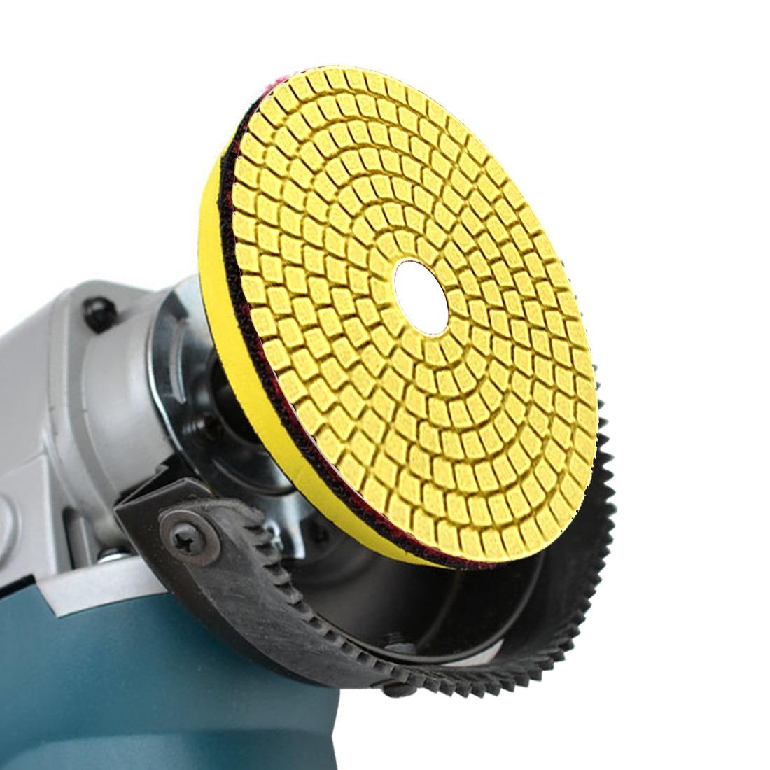 Jade Polishing Disc 100mm 4