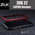 Luphie originais super estrutura metálica de alumínio de 5.0 polegada 3 + 32 gb zuk z2 pára snapdragon 820