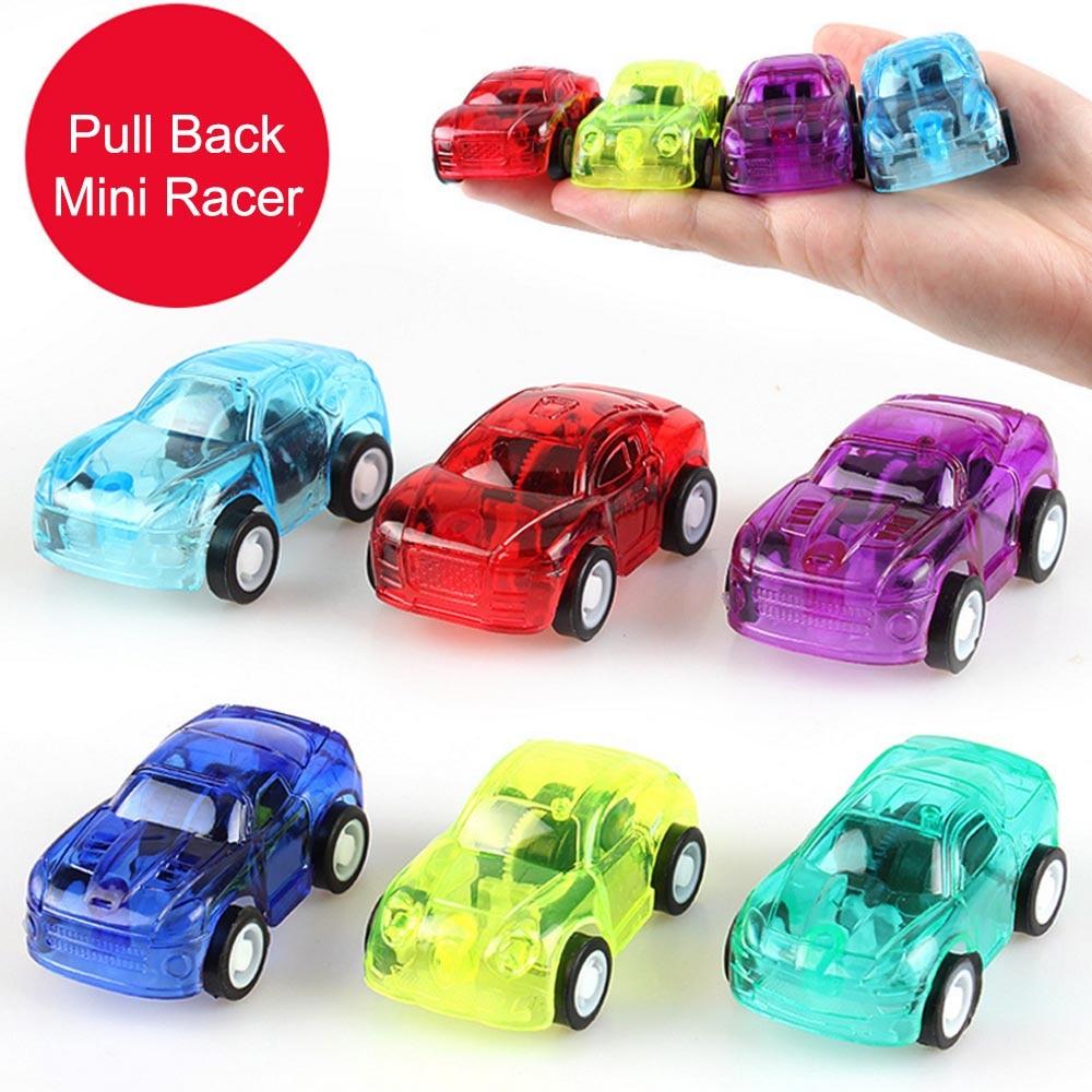 Hot 8pcs Pull Back Mini Plane Játékok Gyerekek Születésnapi Party - Modellautók és játékautók